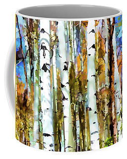 Durango Grove Coffee Mug