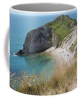 Durdle Door Photo 1 Coffee Mug