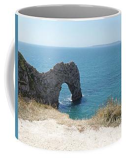 Durdle Door Photo 3 Coffee Mug