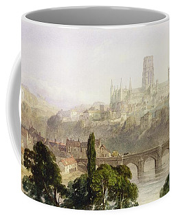Durham Cathedral Coffee Mug