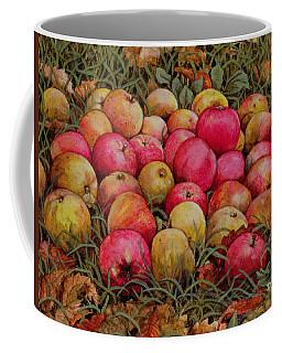 Durnitzhofer Apples Coffee Mug
