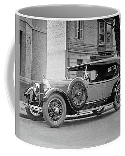 Dusenberg Car Circa 1923 Coffee Mug