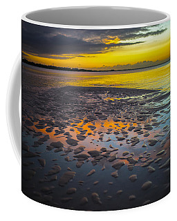 Dusk On Cayo Coco Coffee Mug