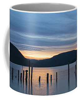 Dusk Sentinels Coffee Mug