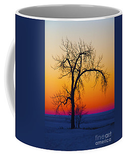Dusk Surreal.. Coffee Mug