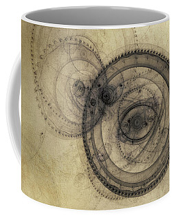 Dust Off The Clock Coffee Mug