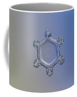 Dusty Mirror Coffee Mug by Alexey Kljatov