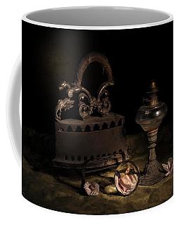 Dusty Things Coffee Mug