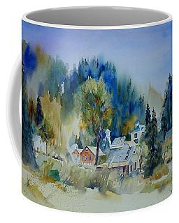 Dutch Flat Hamlet #2 Coffee Mug