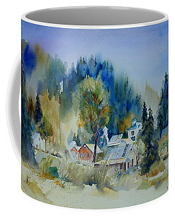 Dutch Flat Hamlet #2 Coffee Mug