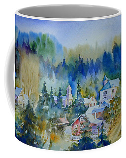 Dutch Flat Hamlet#3 Coffee Mug