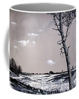 Dutch Heathland Coffee Mug