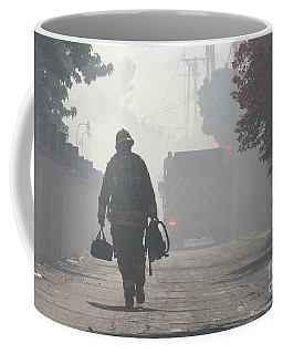 Duty Calls Coffee Mug