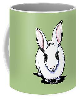 Dwarf Hotot Bunny Rabbit Coffee Mug
