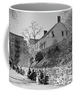 Dyckman Farmhouse  Coffee Mug