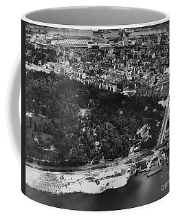 Dyckman Street Ferry, 1935 Coffee Mug