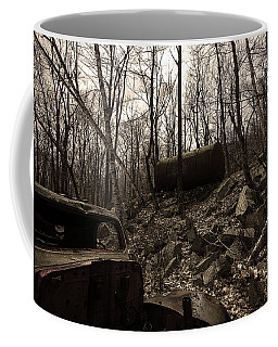 Dying Light Coffee Mug