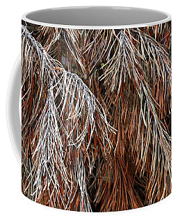 Dying Pine 6 Coffee Mug