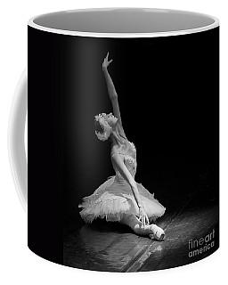 Dying Swan II. Coffee Mug