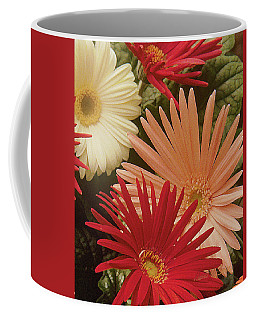 Dynamic Daisys Coffee Mug