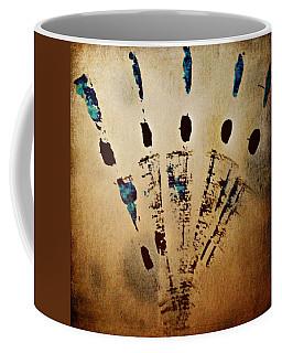 Dynamic Motion Coffee Mug