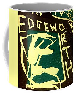 E Cd Cover Art Coffee Mug