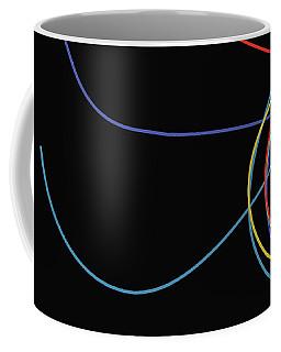 E Pluribus Unum Coffee Mug