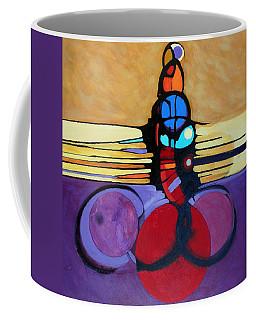 E Volve Coffee Mug