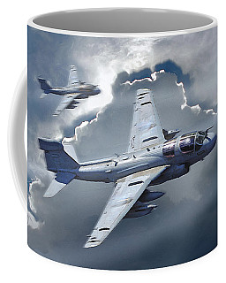 Ea-6b Prowler Coffee Mug