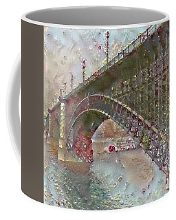 Eads Bridge Coffee Mug