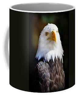 Eagle 14 Coffee Mug