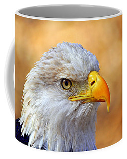 Eagle 7 Coffee Mug
