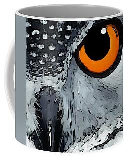 Eagle Art Coffee Mug
