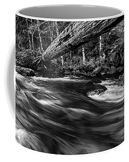 Eagle Creek  Coffee Mug