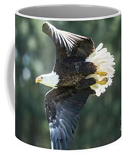 Eagle Flying 3005 Coffee Mug