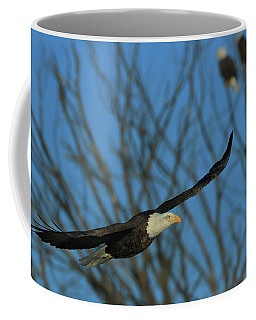 Eagle Gang Coffee Mug