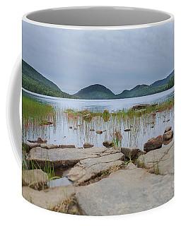 Eagle Lake Acadia National Park Coffee Mug