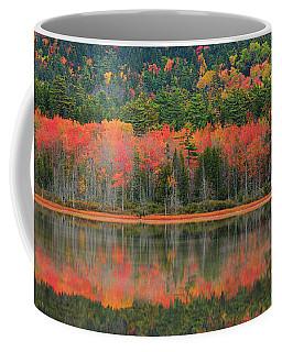 Eagle  Lake  Coffee Mug