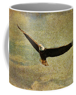 Eagle Medicine Coffee Mug