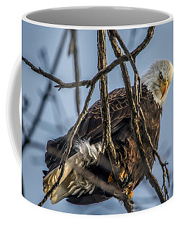 Eagle Power Coffee Mug