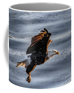 Eagle Vesper Coffee Mug