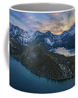 Eagle Vision By Brad Scott Coffee Mug