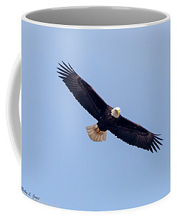 Eagle Watch 2018 Coffee Mug