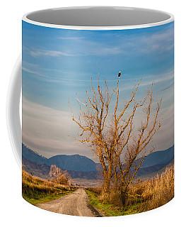Eagle Watch Coffee Mug