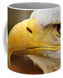 Eagles Eyes Coffee Mug