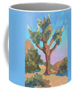 Early Bloom Joshua Coffee Mug