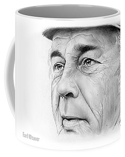 Earl Weaver Coffee Mug