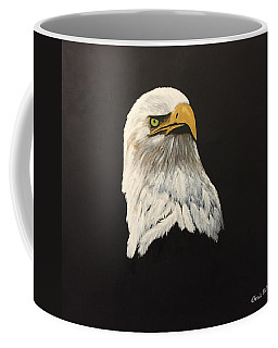 Eagle Earl's Power Coffee Mug
