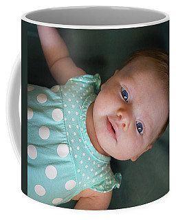 Coffee Mug featuring the photograph Early Adoration by Bill Pevlor
