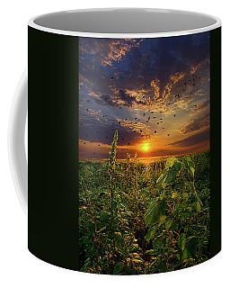 Early Bird Special Coffee Mug